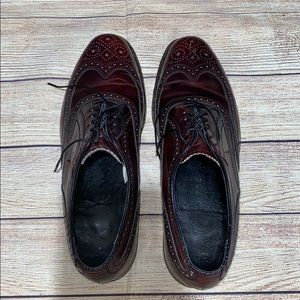 Florsheim men's loafers